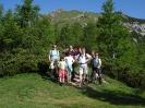 Pohod na Viševnik 25.6.2010