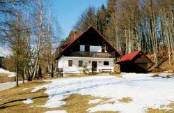 Planinski dom na Ermanovcu - slika: http://www.kam.si